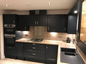 Aberdeen Joinery Kitchen Specialists image.