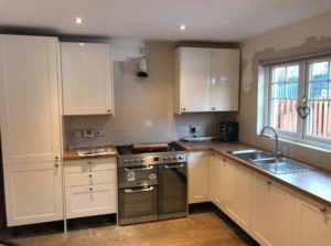 Aberdeen Joiner Kitchen Fitters image.