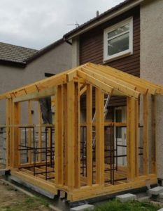 Aberdeen Home Extensions image.